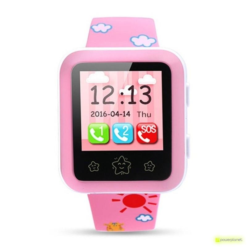 Rwatch Xiao R