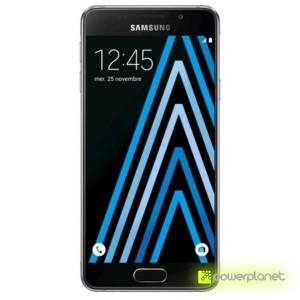 Samsung Galaxy A3 2016 Negro