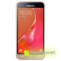Samsung Galaxy J3 J320F Dual SIM Oro