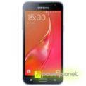 Samsung Galaxy J3 J320F Dual SIM Negro