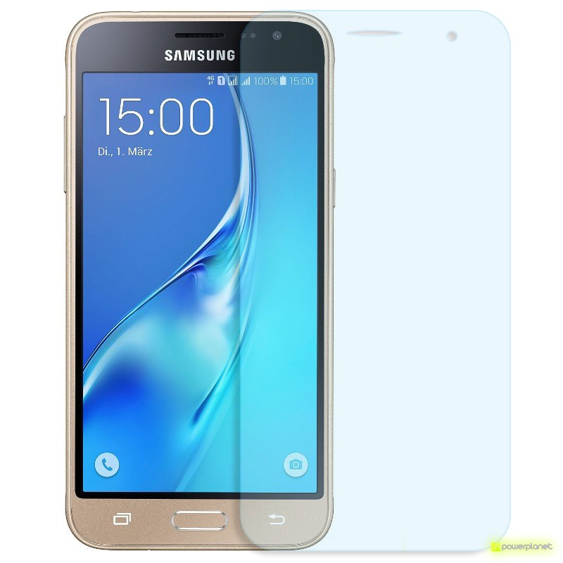 Protector de Cristal Templado Samsung Galaxy J3