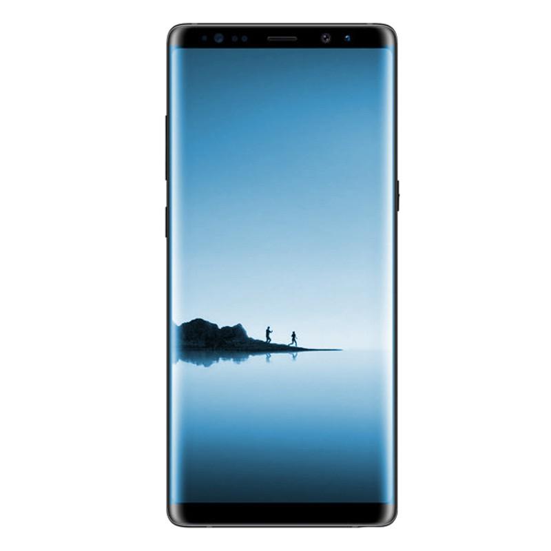 Samsung Galaxy Note 8 N-950FD Negro