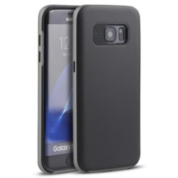 Funda de silicona Samsung Galaxy S6 Edge Ipaky - Ítem2
