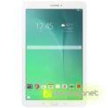 Samsung Galaxy Tab E T561 9.6 Blanco