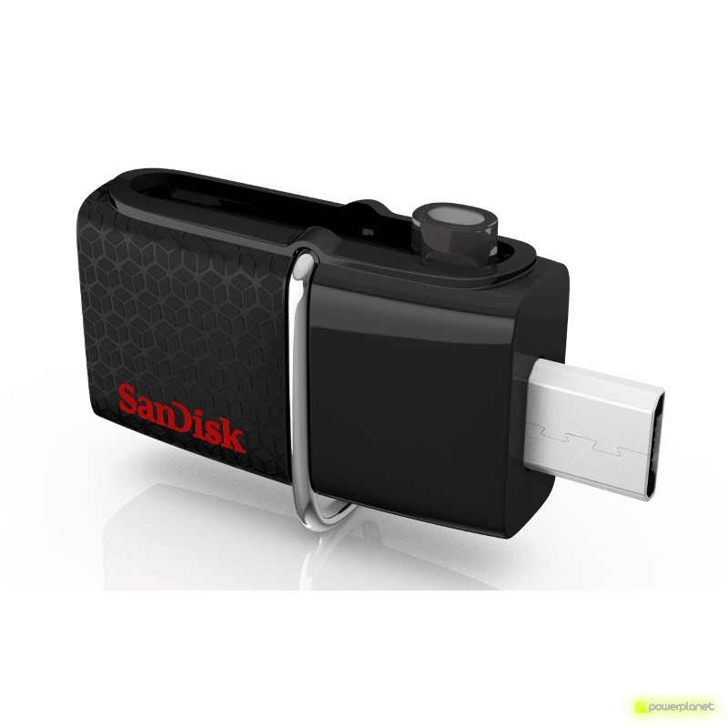Sandisk Ultra Dual 32GB OTG USB 3.0 - Item3