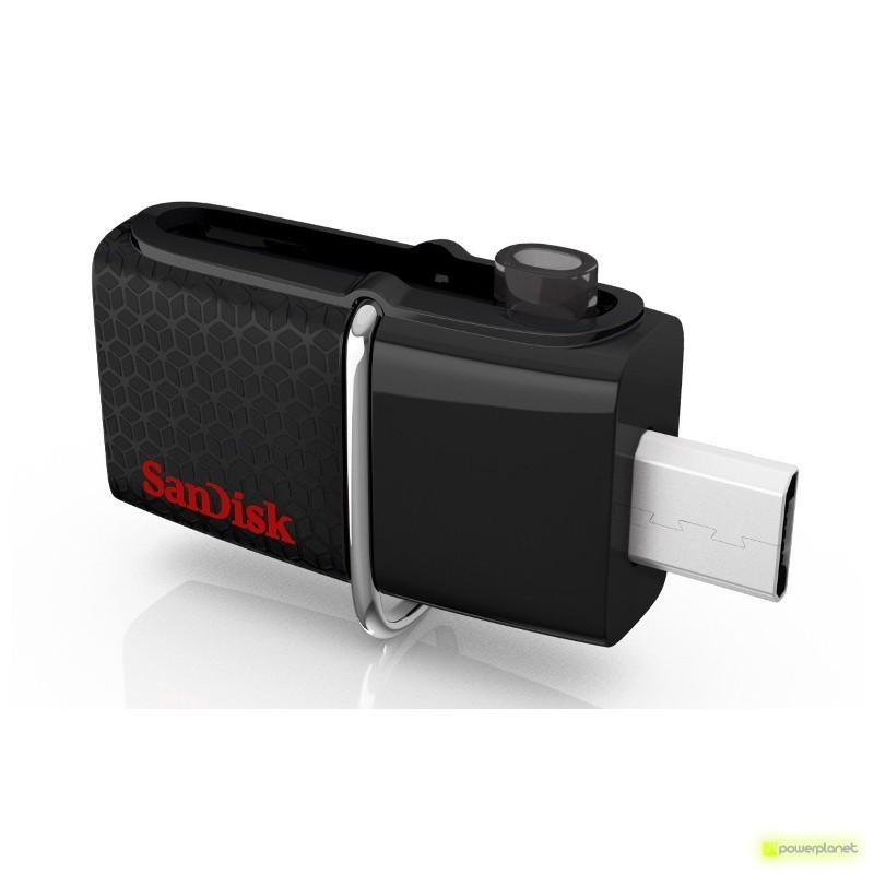 Sandisk Ultra Dual 64GB OTG USB 3.0 - Item2
