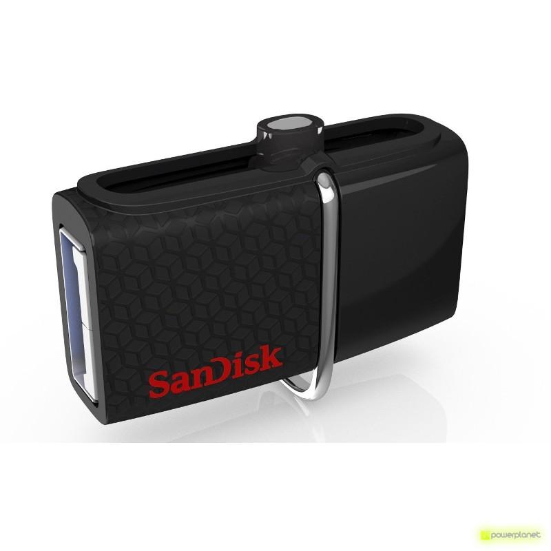 Sandisk Ultra Dual 64GB OTG USB 3.0 - Item3