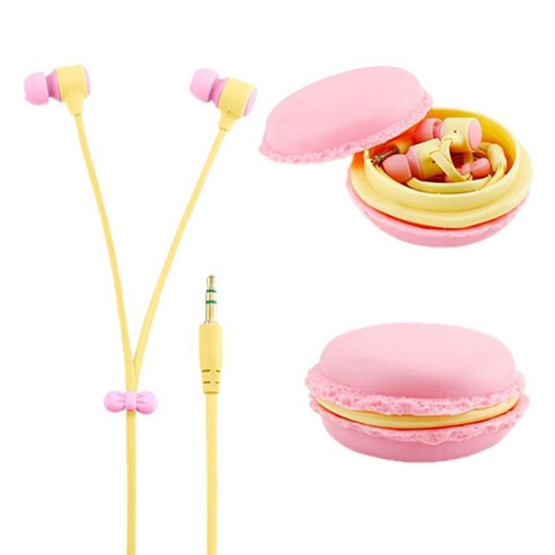 Auriculares Macarons M85 Sibyl