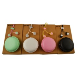 Auriculares Macarons M85 Sibyl - Item7