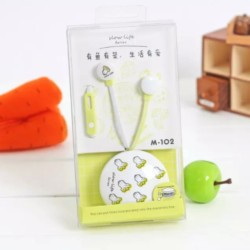 Auriculares Slow Life M102 Sibyl - Item7