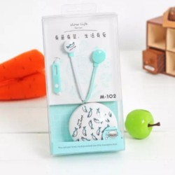 Auriculares Slow Life M102 Sibyl - Item8