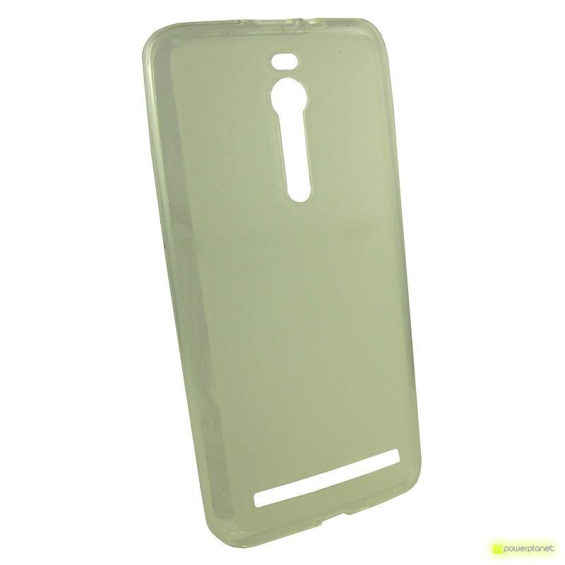 Capa de silicone para Asus Zenfone 2 - Item2