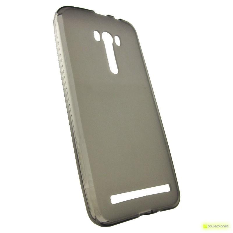 Capa de silicone para Asus Zenfone Selfie