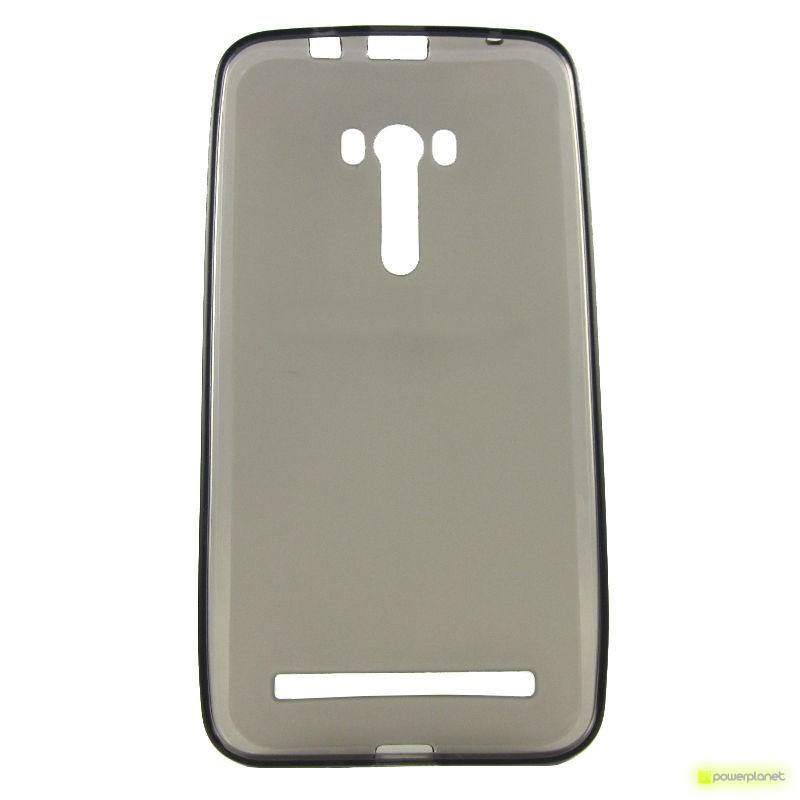 Capa de silicone para Asus Zenfone Selfie - Item1