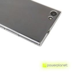 Capa de silicone para Doogee Y300 - Item1