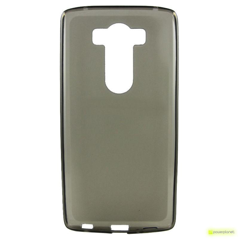 Funda de silicona para LG V10 - Ítem1