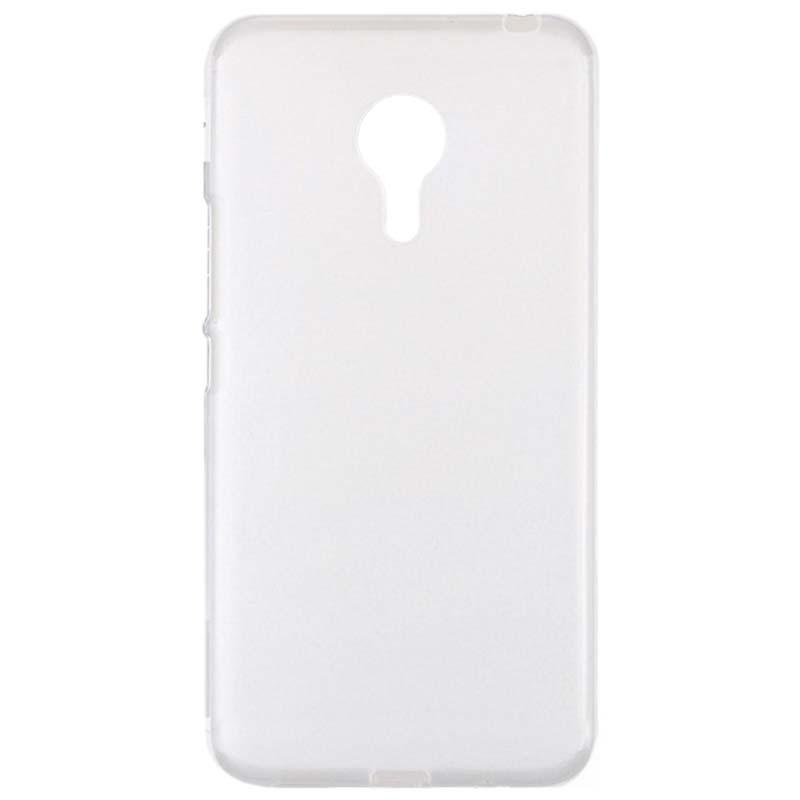 Capa de silicone para Meizu Pro 5