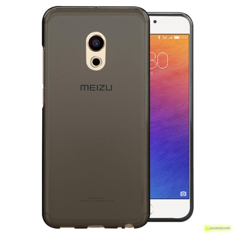 Capa de silicone para Meizu Pro 6 - Item1