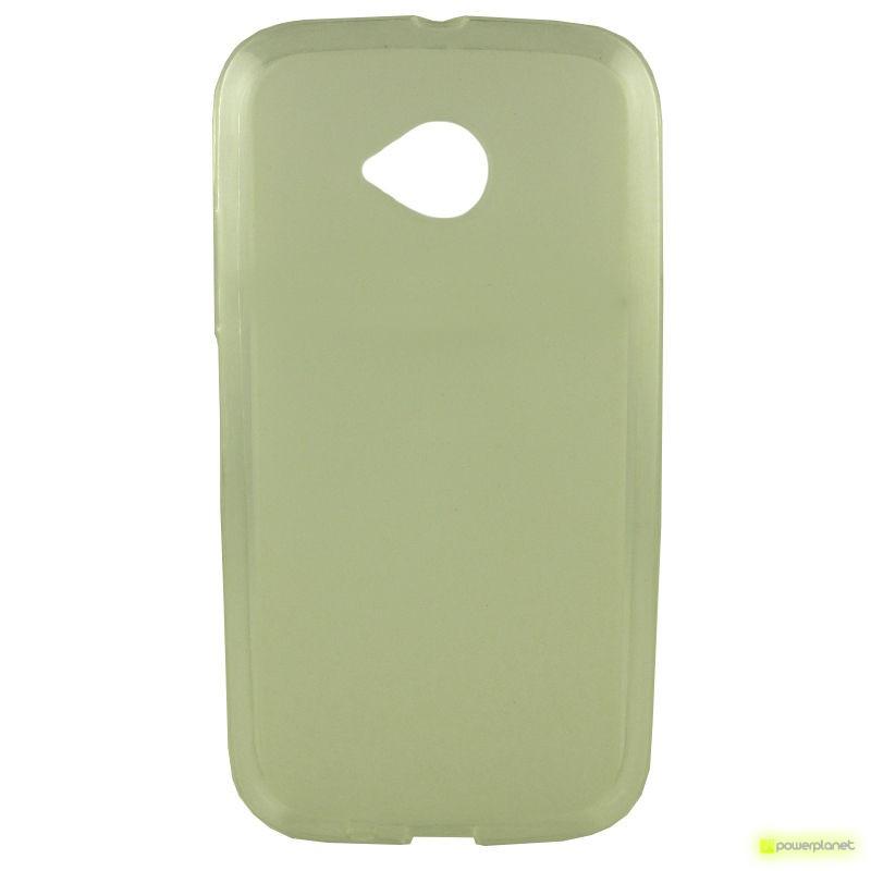 Funda de silicona para Motorola Moto E (2ND GEN) - Ítem2