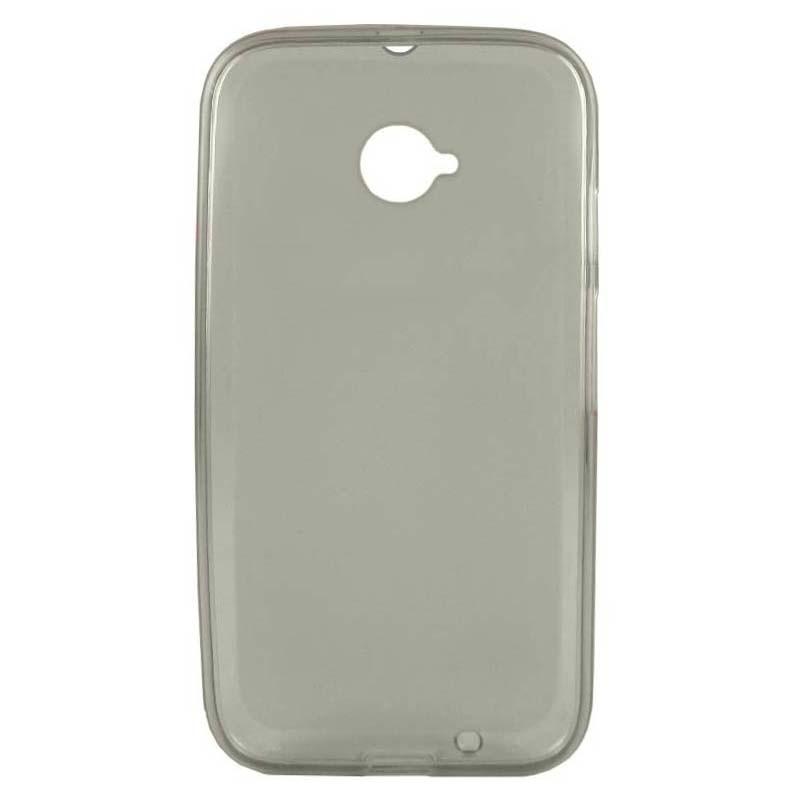 Capa de silicone para Motorola Moto E (2ND GEN) - Item3