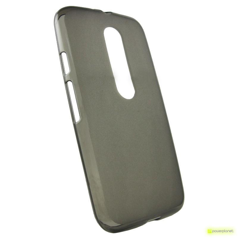 Funda de silicona para Motorola MOTO G 3 Gen