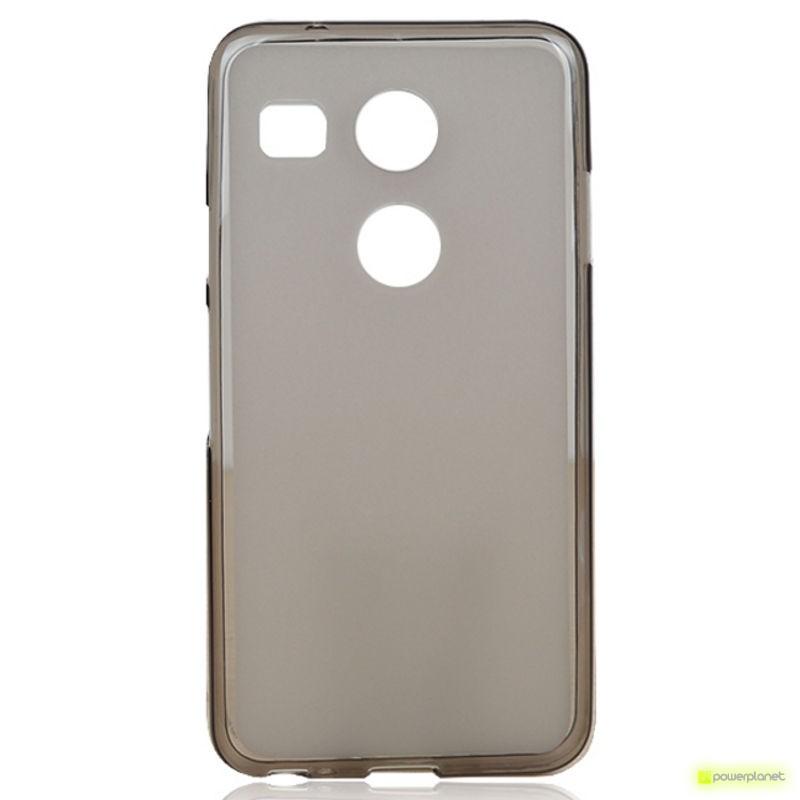 Capa de silicone para Nexus 5X - Item2