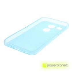 Capa de silicone para Nexus 5X - Item3