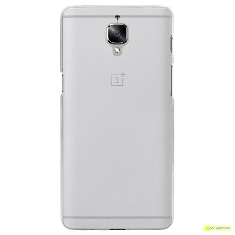 Capa de silicone para OnePlus 3 - Item2