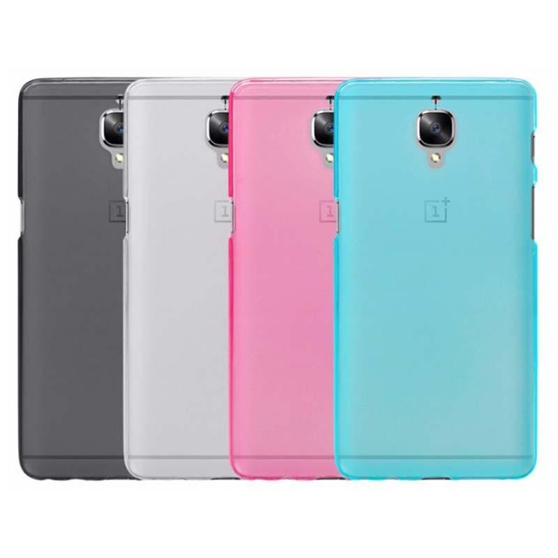 Capa de silicone para OnePlus 3 - Item3