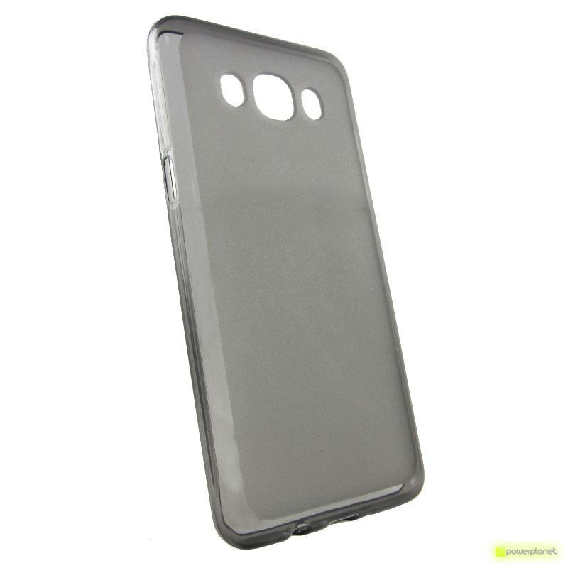 Capa de silicone para Samsung Galaxy J5 2016