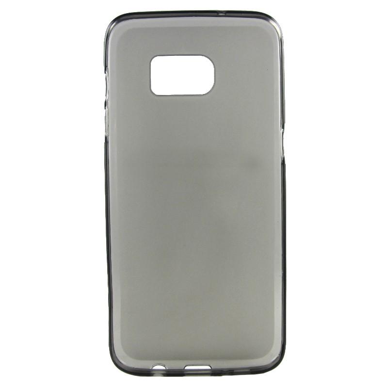 Capa de silicone para Samsung Galaxy S7 Edge - Item1