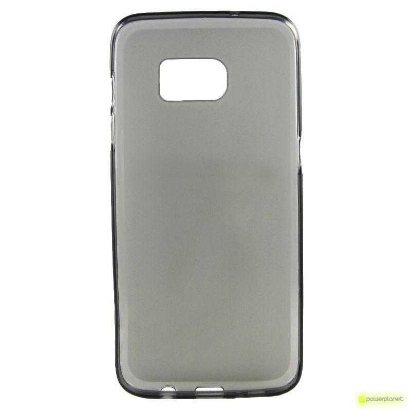 Funda de silicona para Samsung Galaxy S7 Edge - Ítem1
