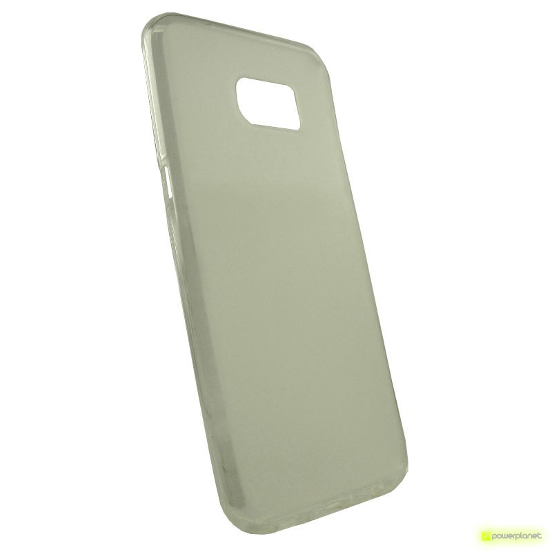 Funda de silicona para Samsung Galaxy S7 Edge - Ítem2