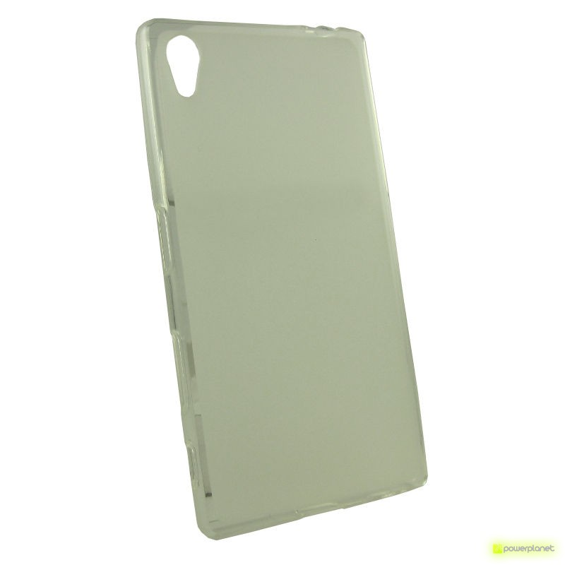 Capa de silicone para Sony Xperia Z5 - Item2