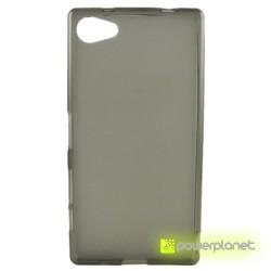 Funda de silicona para Sony Xperia Z5 Compact - Ítem1