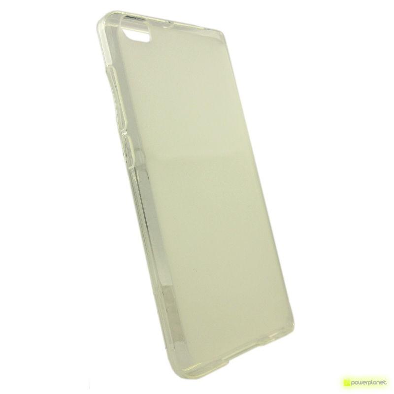 Capa de Silicone Xiaomi Mi Note Dual SIM - Item1