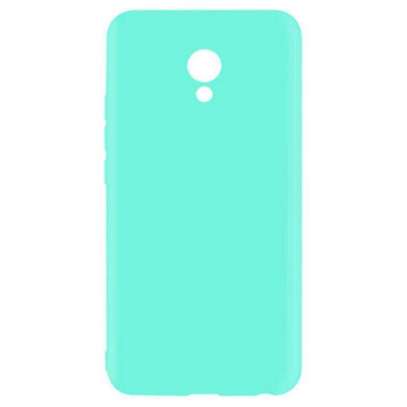 Capa de silicone para Meizu MX6 - Item3