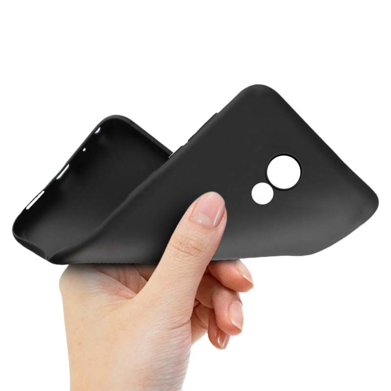 Capa de silicone para Meizu MX6 - Item6