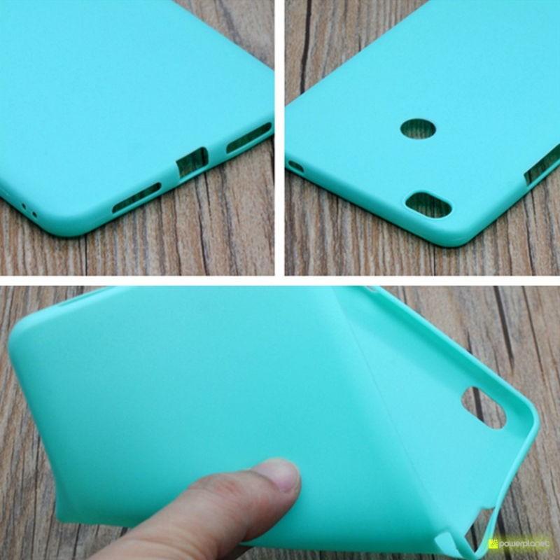 Capa de silicone Xiaomi Mi Max - Item1