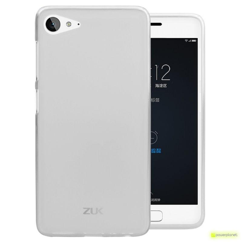 Capa de silicone para Zuk Z2 - Item2