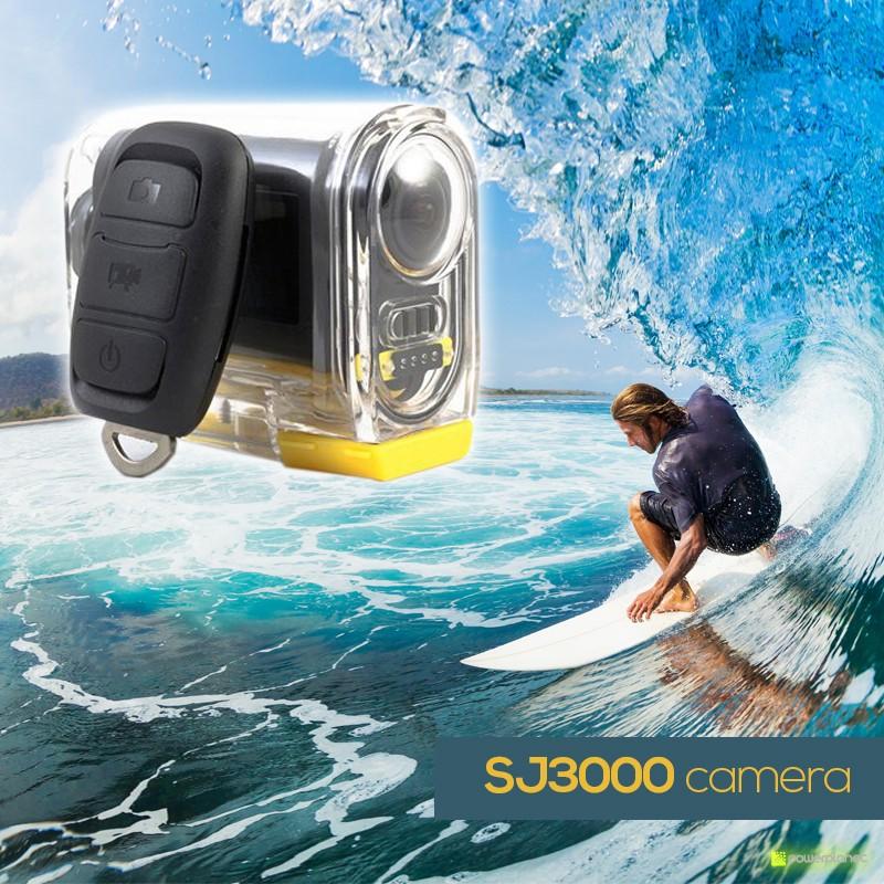 Video Cámara deportiva SJ3000 - camara barata