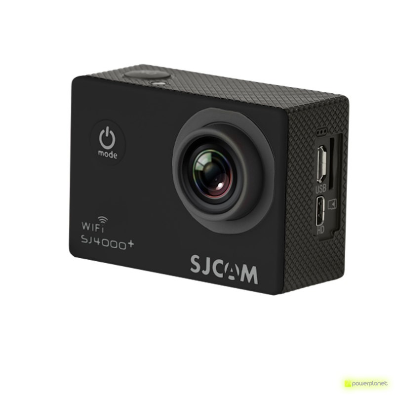 Action Cam SJCAM SJ4000+ Plus 2K - Item7