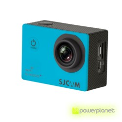 Action Cam SJCAM SJ4000+ Plus 2K - Item8