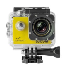 Action Cam SJCAM SJ4000+ Plus 2K - Item5