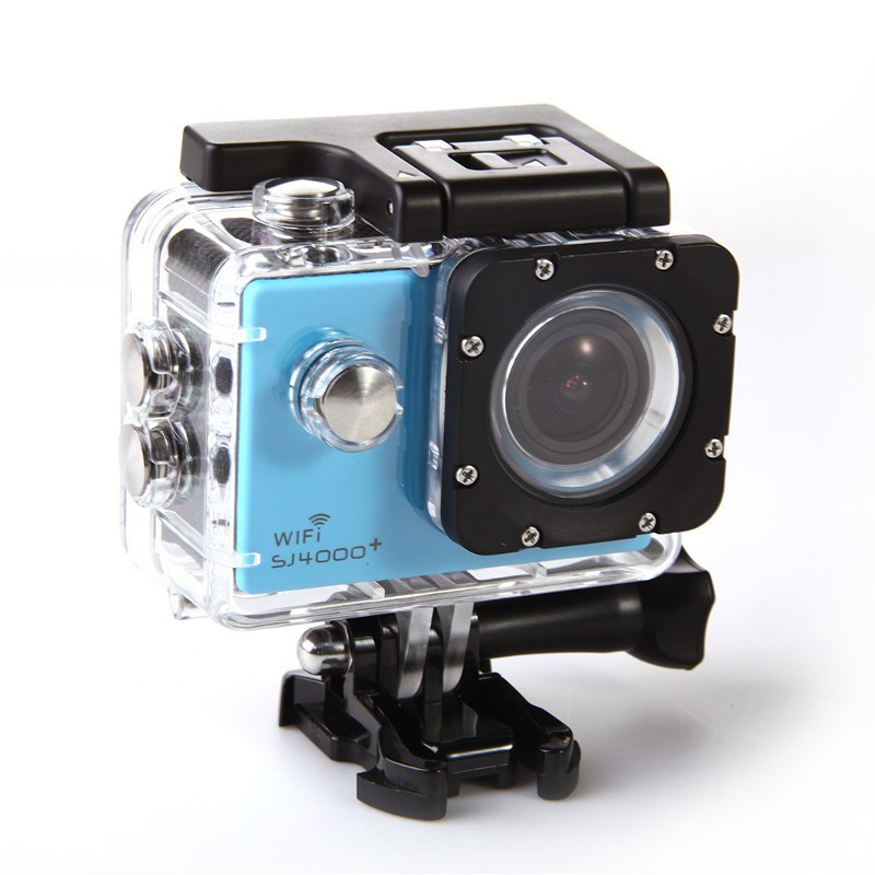 Action Cam SJCAM SJ4000+ Plus 2K - Item6