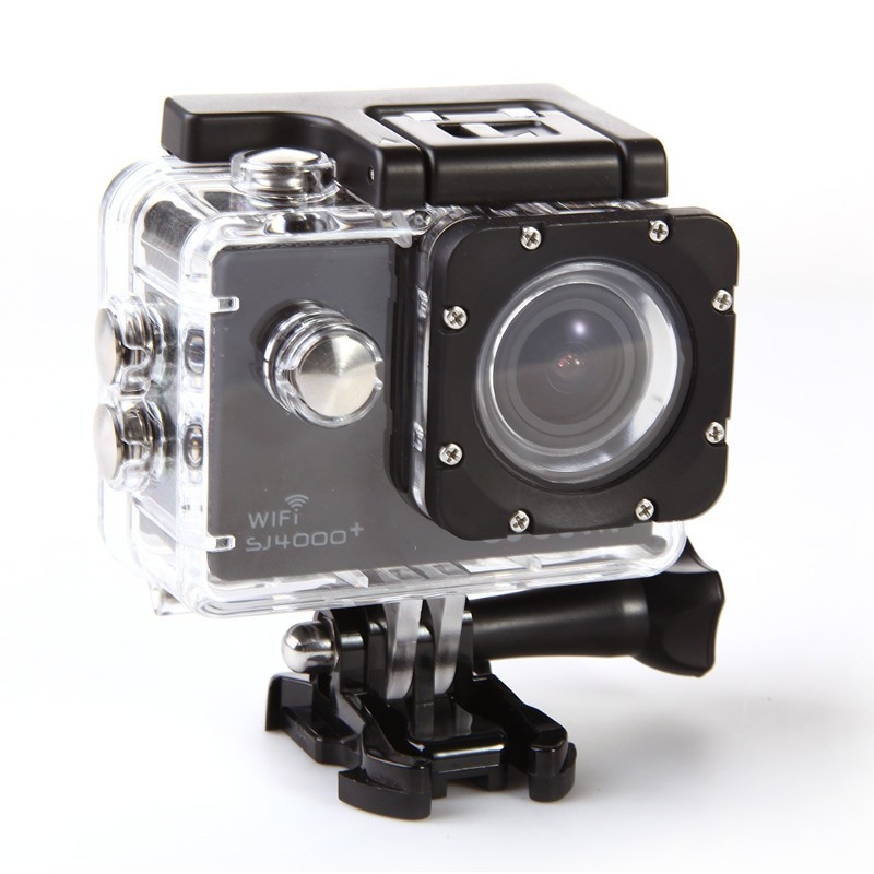 Action Cam SJCAM SJ4000+ Plus 2K - Item3