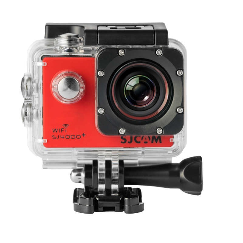 Action Cam SJCAM SJ4000+ Plus 2K - Item