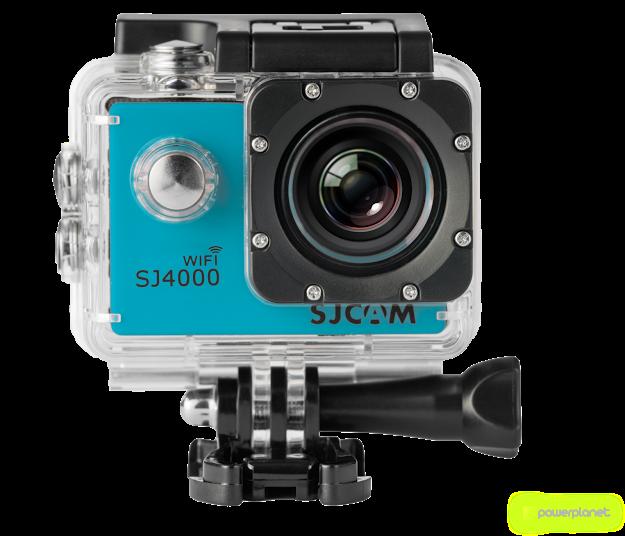 SJCAM SJ4000 Wifi - Item6