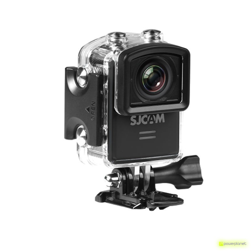 Action Cam SJCAM M20 - Item1