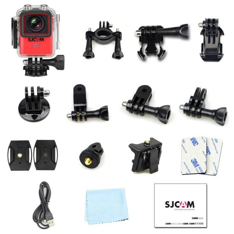 Action Cam SJCAM M20 - Item5